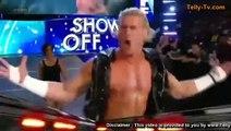 Kofi Kingston vs. Jericho vs. CM Punk vs. Miz vs. R -Truth Dolph Ziggler WWE Raw 02/07/12