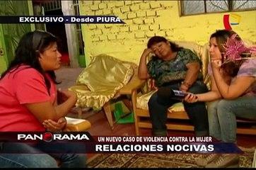 Relaciones nocivas: el salvaje ataque de Luis Piscoya en Piura