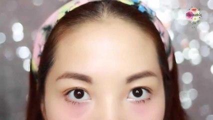【Hanatou】IGARI Makeup イガリメイク