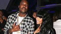 Nicki Minaj ANNOUNCES Her Pregnancy (Video)