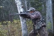 Alberta Canada Moose Hunting - Calling In A Moose & The One That Got Away