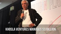 Vinod Khosla Pinpoints Upcoming Exciting Tech Trends