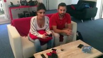 Gameblog Mode d'Emploi : Carole et Wahwah testent Beyond Eyes sur Xbox One