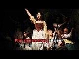 KARAOKE 1789 LES AMANTS DE LA BASTILLE - Je veux le monde