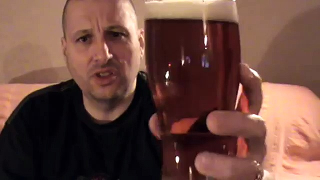 #61 Black Sheep Brewery Black Sheep Ale 4 4% ENGLAND