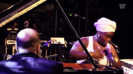 Ed Motta live w/ Roy Ayers & Dayme Arocena