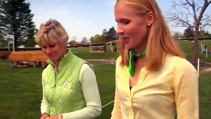 Rolex Three Day Jane Beshear Interview