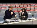 ELAN TV - 11ème Journée de Pro A - Avant match à Limoges