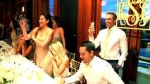 Fou rire : 4 amis dansent pour le mariage de leur ami
