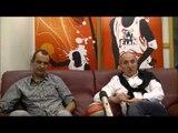 Vidéo 16 juillet 2012 effectif saison 2012-2013 Elan Chalon