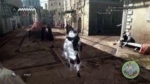"Assassin's Creed: Brotherhood-DLC | ""The Da Vinci Disappearance"" walkthrough Part #2"