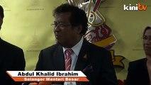 Khalid: Sepol, bekas setpol berhak merayu
