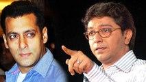 Salman Khan A Man Without Brains, Says Raj Thackeray