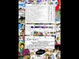 小学1年生の通信簿