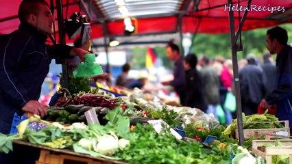 Hanoi Tumeric Fish with Dill - Cha Ca La Vong