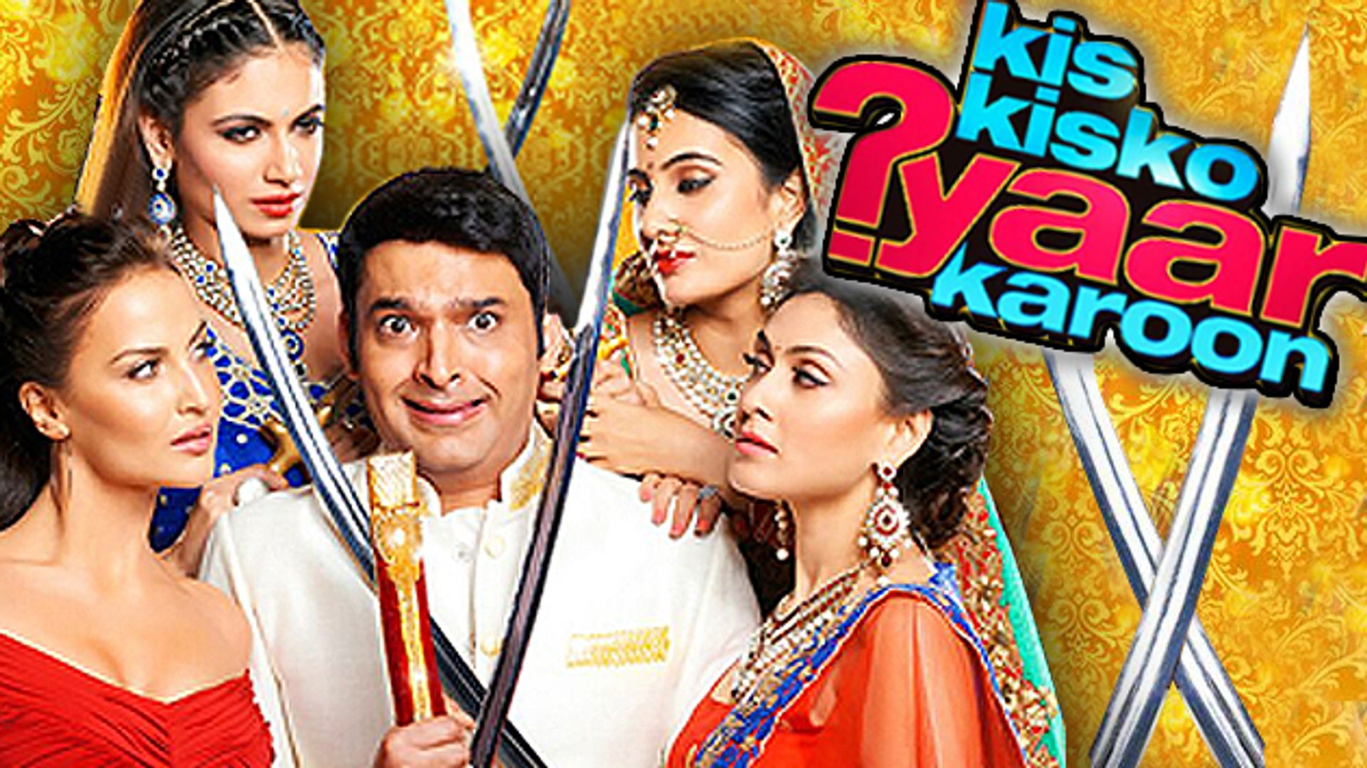 kis kisko pyaar karoon full movie hd download dailymotion