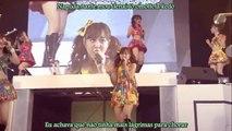 Berryz Koubou & ºC-ute - Seishun Song [Legendado]