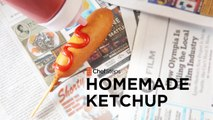 ChefSteps Tips & Tricks: Simple Tips for Homemade Ketchup