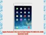 Apple iPad mini 2 201 cm (79 Zoll) Tablet-PC (WiFi/LTE 64GB Speicher) wei?