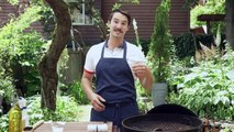 ChefSteps Tips & Tricks: Season Your Grill So Food Won't Stick
