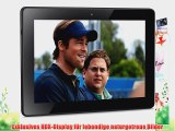 Kindle Fire HDX 7 17 cm (7 Zoll) HDX-Display WLAN 64 GB - mit Spezialangeboten (Vorg?ngermodell