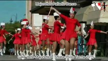 Majorettes Palladio Dance al Gala' delle Majorettes di Riolo Terme 2015