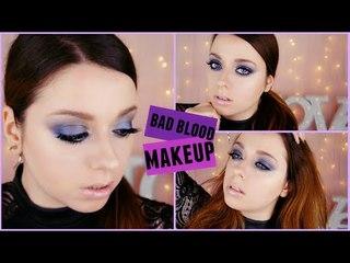 Taylor Swift - Bad Blood | Make-up Inspired