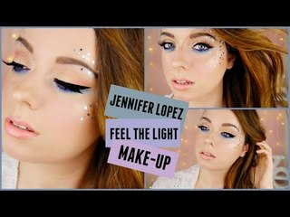 Jennifer Lopez - Feel The Light | Inspired Look ft. PJM