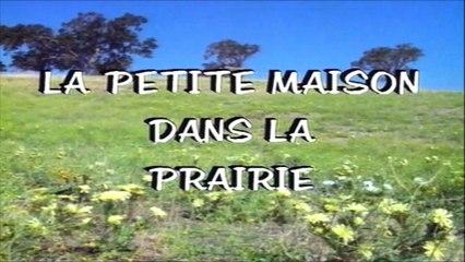 La Petite Maison dans la Prairie - générique