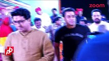 Raj Thackeray OFFENDED by Salman Khan, calls him 'man WITHOUT BRAINS' - Bollywood News