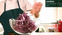 Red Coleslaw Recipe • ChefSteps