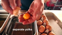 Perfect Yolks Recipe - ChefSteps