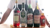 Cocktail Recipe • Byrrhgroni • ChefSteps