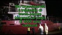 Lecce - Immigrazione clandestina, sgominata organizzazione internazionale (12.08.15)