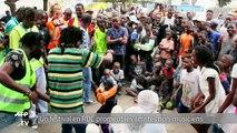 RDC: un festival sort les artistes non musiciens de l'anonymat