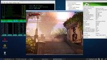 Doom 3 Gamepad Testing using Several KB+M Programs - video