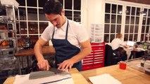 ChefSteps • Knife Sharpening Walkthrough • Part 1