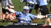 Men's Lacrosse: Johns Hopkins vs. Stony Brook NCAA Tournament Preview