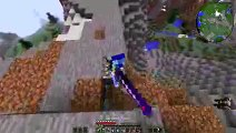 Minecraft Crazy Craft 3.0- PORTAL GUN AT LAST! #11 (Modded Roleplay)
