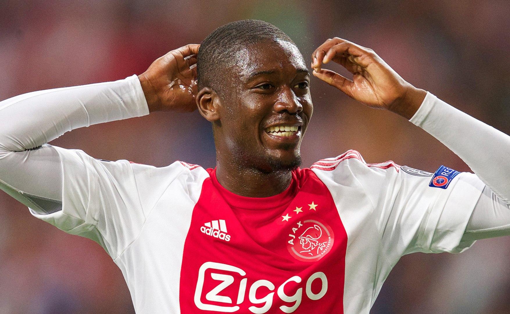 Le triplé de Sanogo en amical avec l'Ajax