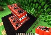 Minecraft Еп 7 Как се прави капан за зомбита и за приятели