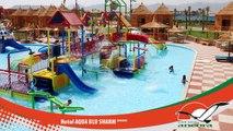 Hotel AQUA BLU SHARM - SHARM EL SHEIKH - EGYPT