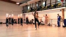 Béjart Ballet Lausanne - Light - du 5 au 13 mai 2012 au Théâtre de Beaulieu, Lausanne