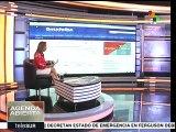 Brasil: derecha posiciona en medios datos negativos del gobierno