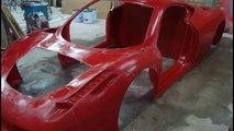 La Ferrari replica  supereplicas.com