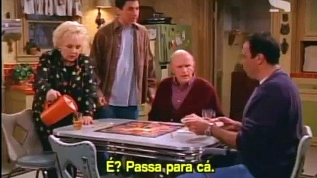 "Everybody Loves Raymond / Raymond e Companhia - ""Debra Makes Something Good"""