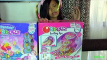Orbeez Soothing Spa and Planet Orbeez Ali's Adventure Park Playsets Kids' Toys