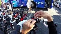 GoPro  GoPro Rides Into Tour de France