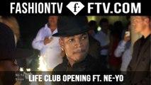 Life Club Opening ft Ne-Yo, Michel Adam, Maria Mogsolova, Hofit Golan | Monte Carlo 2012 | FashionTV