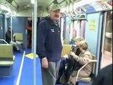 Nostalgia Train - NYC Vintage Subway Ride